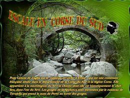 diaporama pps Escale en Haute Corse