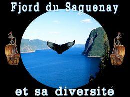 diaporama pps Fjord du Saguenay