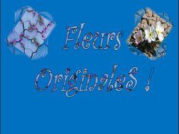 diaporama pps Fleurs originales