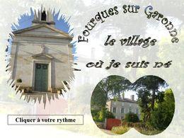 diaporama pps Fourques sur Garonne