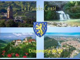 diaporama pps Franche Comté