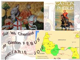diaporama pps Gaston Fébus
