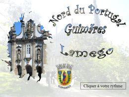 diaporama pps Guimarães et Lamego