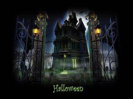 diaporama pps Halloween