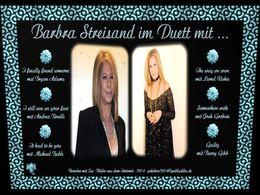 diaporama pps Barbra Streisand 4