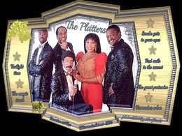diaporama pps The Platters 1