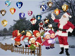 diaporama pps Je rêve d'un grand Noël d'amour 2014