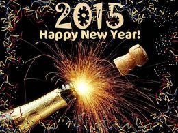 diaporama pps Joyeuses fêtes – Bonne année