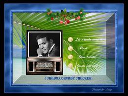 diaporama pps Jukebox Chubby Checker