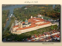 diaporama pps L'abbaye de Melk