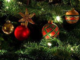 diaporama pps L'arivée du Père Noël – Joyeux Noël