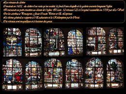 diaporama pps Église Saint-Étienne-du-Mont