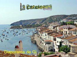 diaporama pps La Catalogne