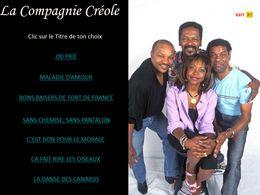 diaporama pps La compagnie Créole I