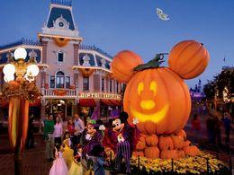 diaporama pps La fête de l'Halloween