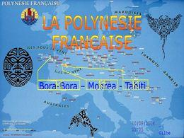 diaporama pps La Polynésie française