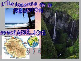 diaporama pps La Réunion