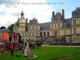 diaporama pps Le château de Fontainebleau