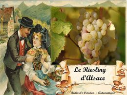 diaporama pps Le riesling d'Alsace