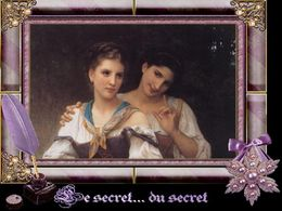 diaporama pps Le secret du secret