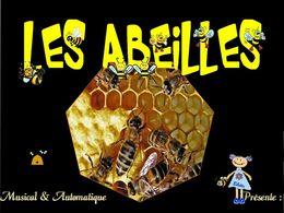 diaporama pps Les abeilles – Bourvil