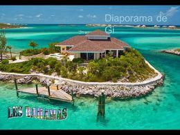 diaporama pps Les bahamas