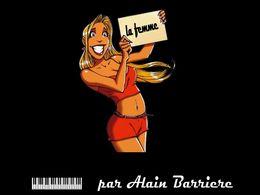 diaporama pps Les femmes – Musique Alain Barrière