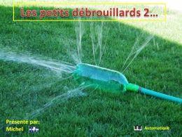 diaporama pps Les petits débrouillards 2