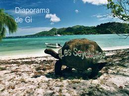 diaporama pps Les Seychelles