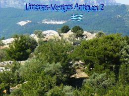 diaporama pps Limenas vestiges antiques 2