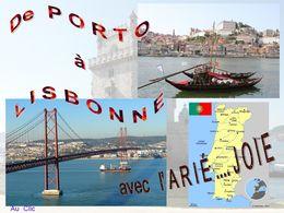 diaporama pps Lisbonne