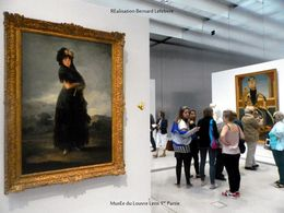 diaporama pps Louvre Lens 1