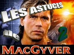 diaporama pps Les astuces de Mac Gyver