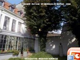 diaporama pps Maison natale du Général de Gaulle