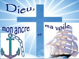 diaporama pps Mon ancre et ma voile