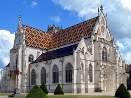 diaporama pps Monastère royal de Brou