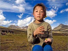 diaporama pps La mongolie