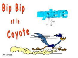 diaporama pps Bip bip
