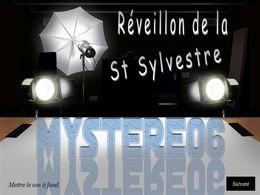 diaporama pps Réveillon de la Saint Sylvestre