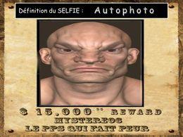 diaporama pps Selfie