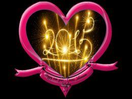 diaporama pps Neujahr 2015