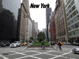 diaporama pps New York – New York