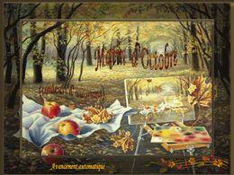 diaporama pps Octobre couleurs d'automne 2014