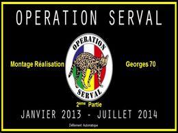 diaporama pps Opération Serval partie 2