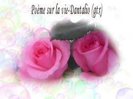 diaporama pps Poème sur la vie