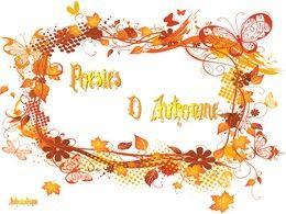diaporama pps Poésie d'automne