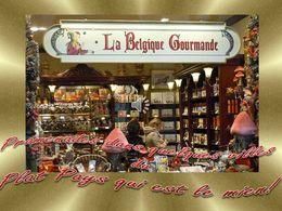 diaporama pps Promenade dans quelques villes belges