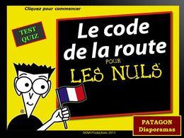 diaporama pps Quiz code de la route