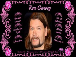 diaporama pps Rea Garvey