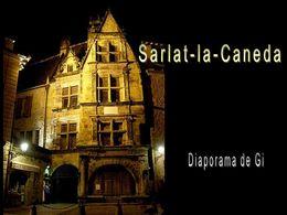 diaporama pps Sarlat